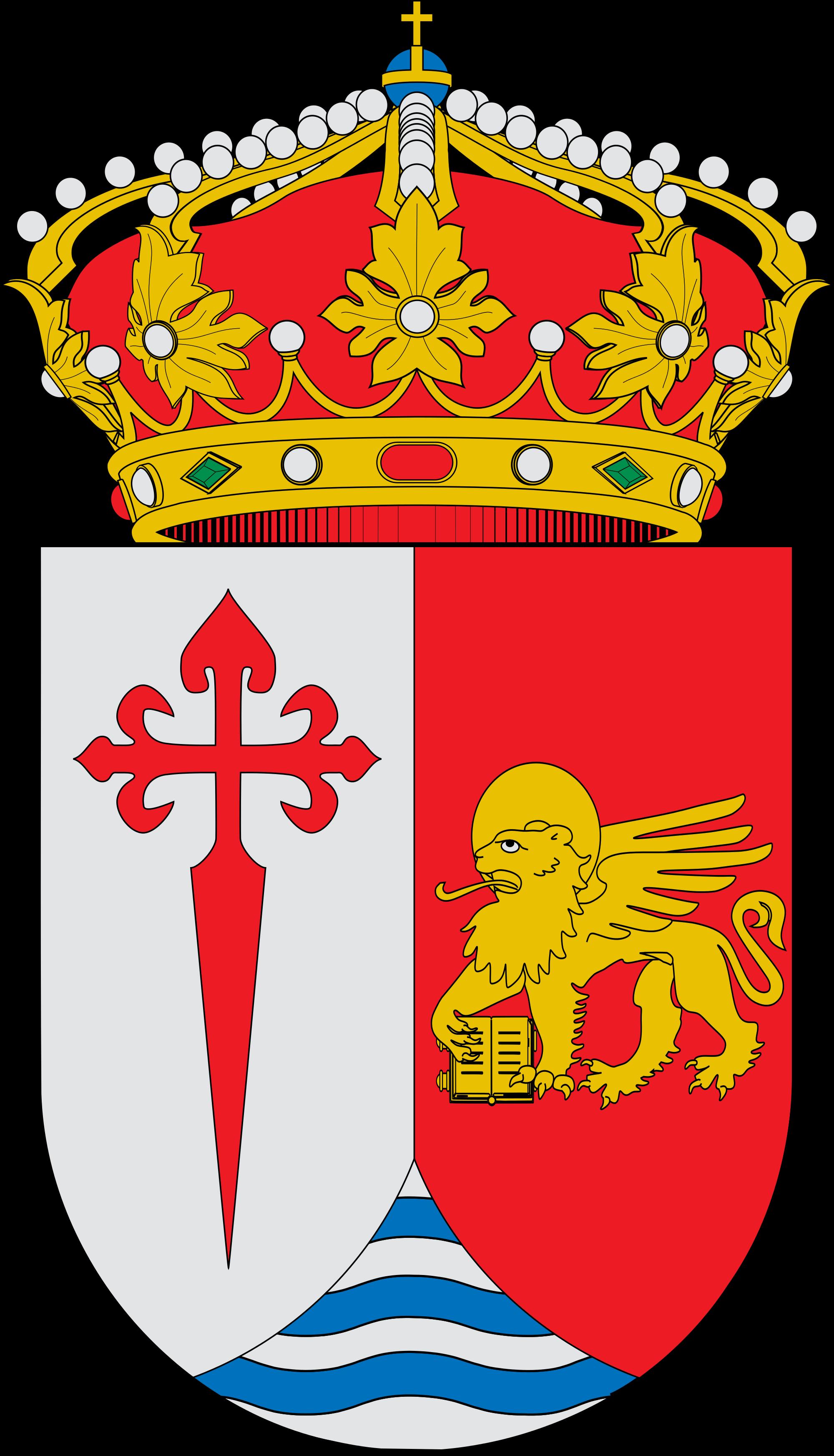 Santiago del Campo