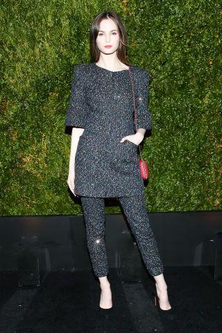 The best looks from Chanel's Tribeca Film Festival dinner: