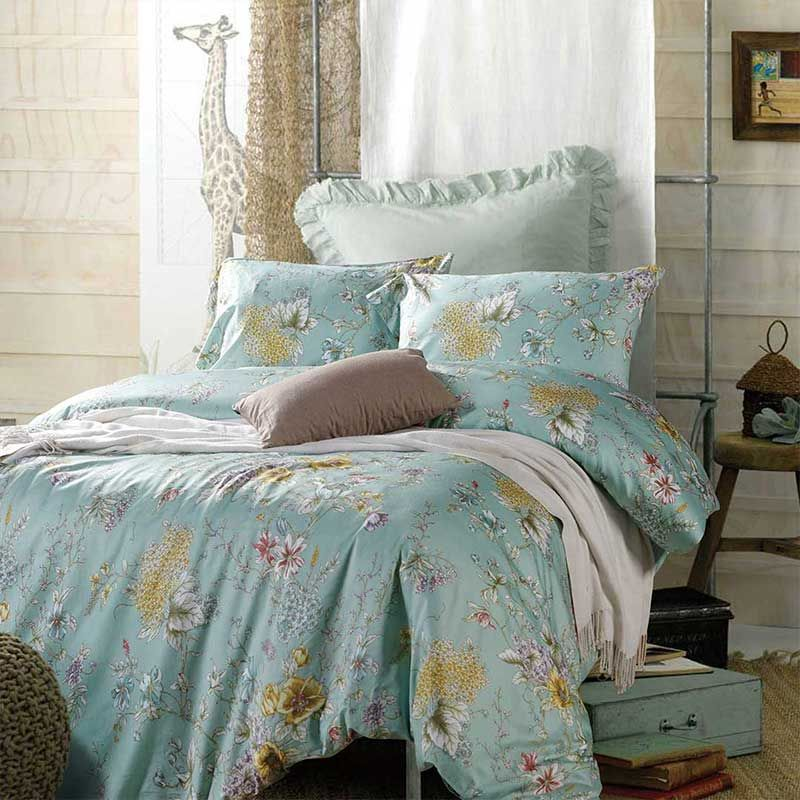 Egyptian Cotton Queen Size Bedding Sets Ebeddingsets