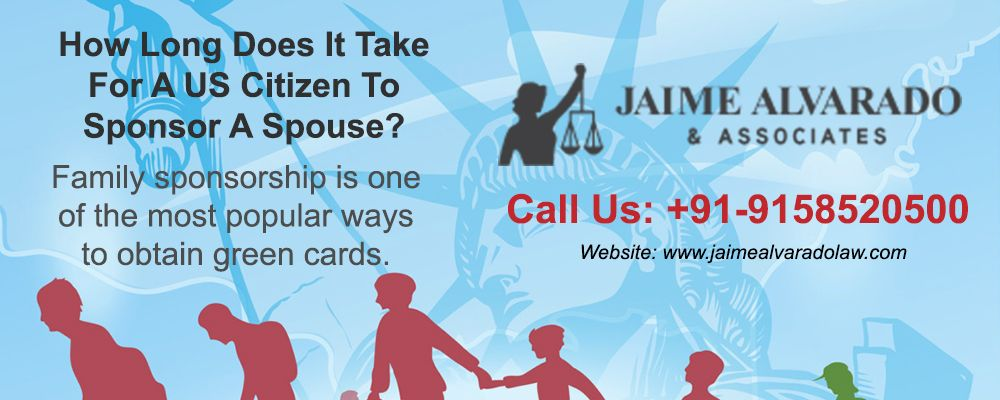 Immigration Lawyers El Paso With Images Family Sponsorship
