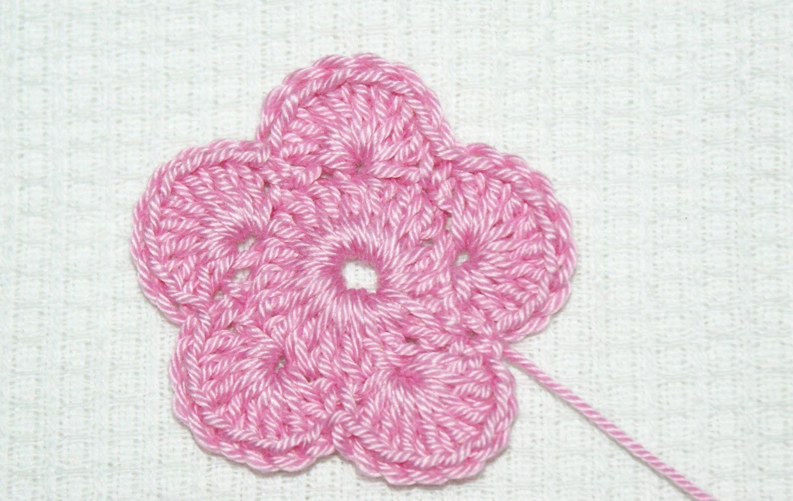 5 petal flower crochet pattern day 16 18 five petal fluffy flower 5 petal flower crochet pattern day 16 18 five petal fluffy flower and dt1010fo
