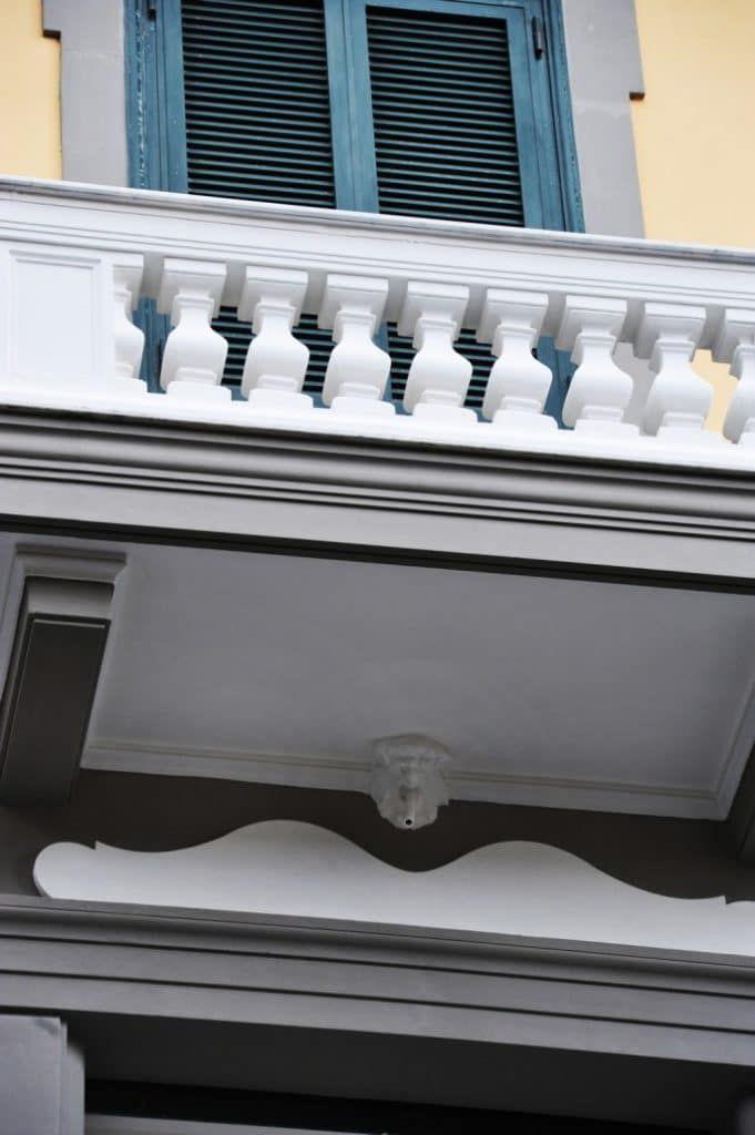 Cornici decorative Pannelli e cornici