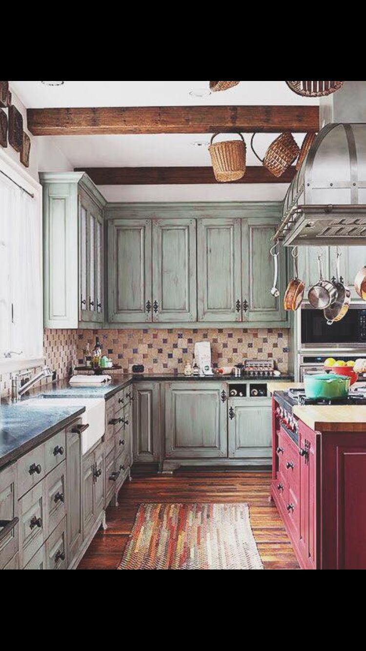 These cabinets Pin by Katie Martin on