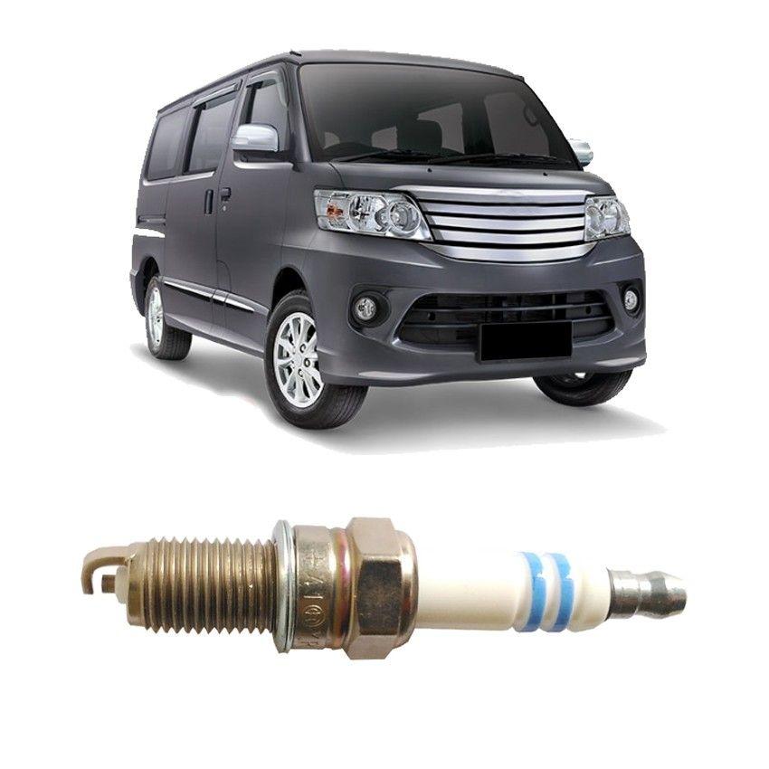 Bosch Busi Mobil Daihatsu Luxio 1 5i Yr7dc 1 Buah 0242135515