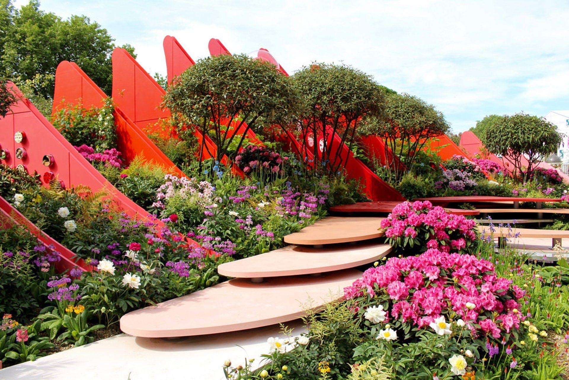 Rhs Chelsea Flower Show 2020 In London Dates Chelsea Flower Chelsea Flower Show Flower Show