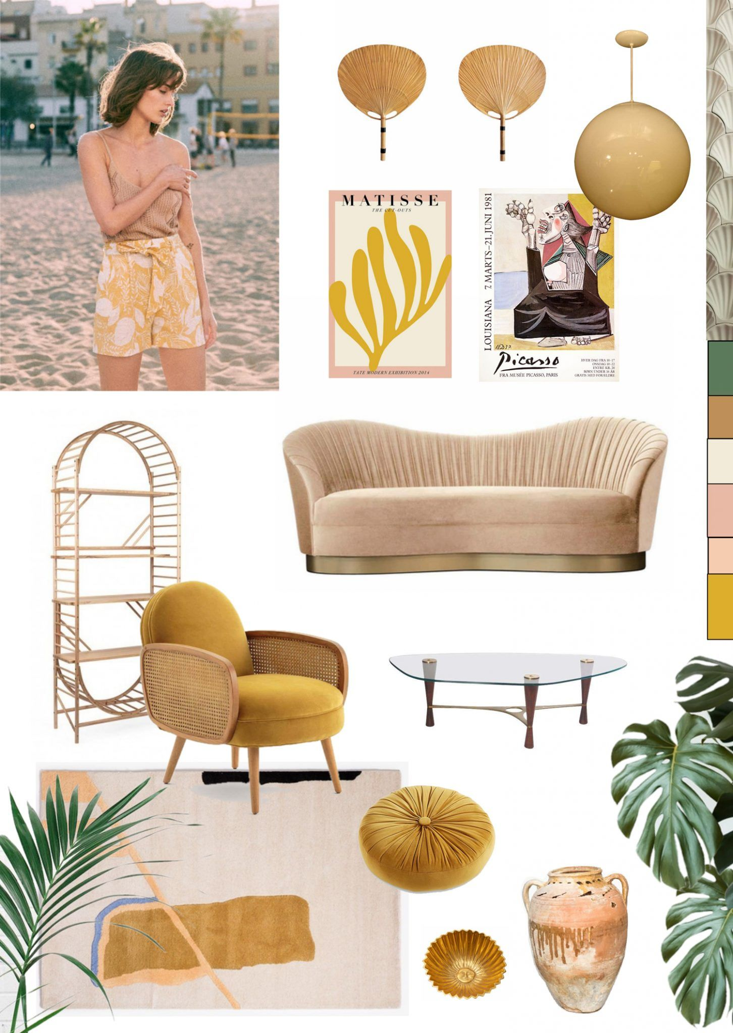 Furniture Trends 2020 2021 The Return Of The Vintage In 2020 Trending Decor Furniture Trends Home Decor Trends