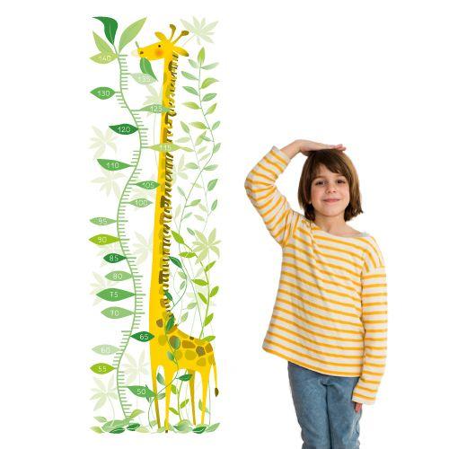 Toise Girafe de la Savane de Stikets