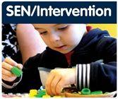 SEN work with Numicon