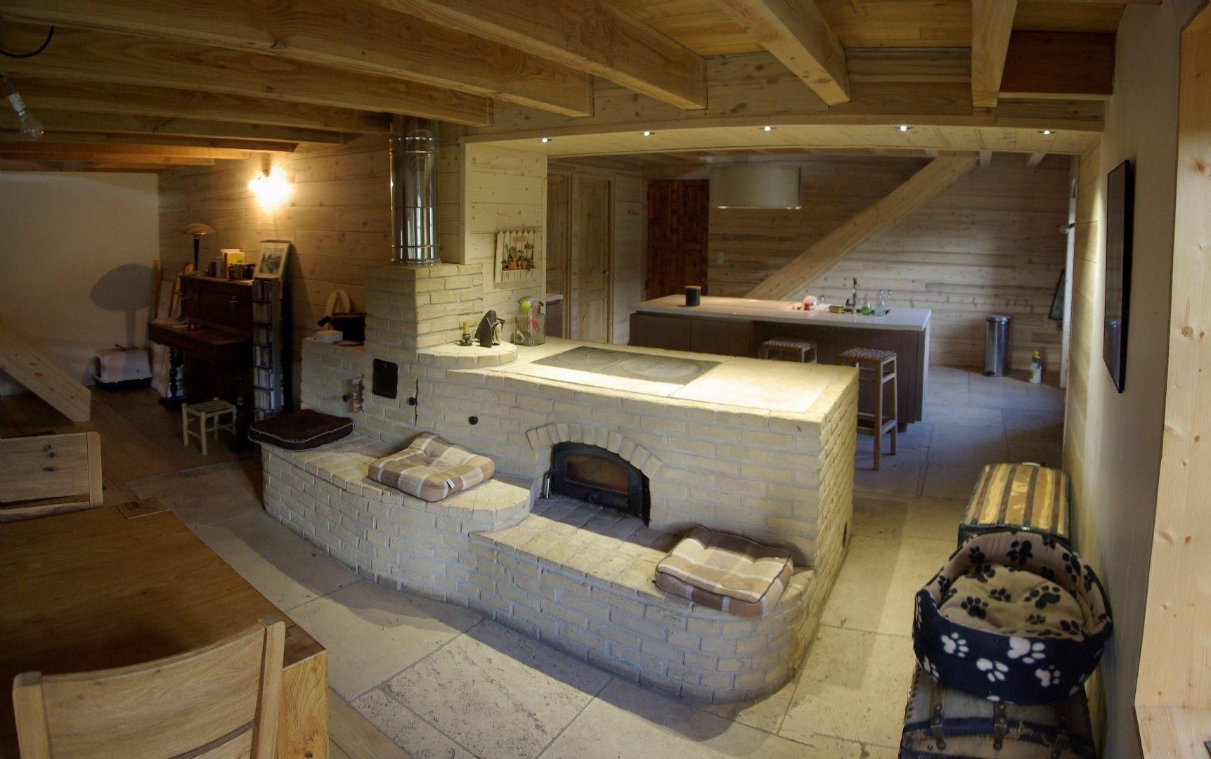 Artisan Poele De Masse poele de masse - cuisiniere de masse | chauffage maison