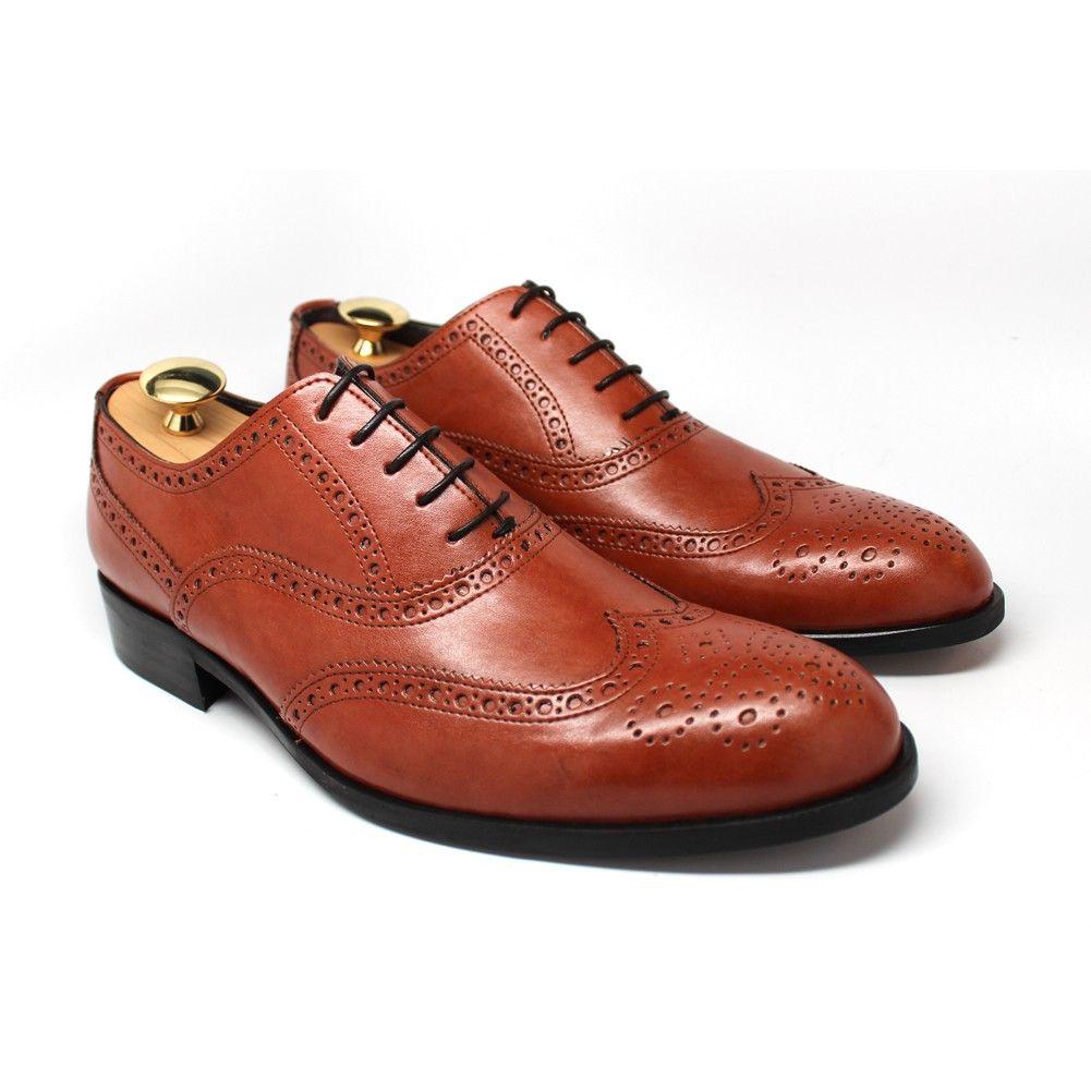 ca28ecb00bcca Vegan Brogue Oxford Shoes   Suit   Oxford shoes, Shoes, Oxford
