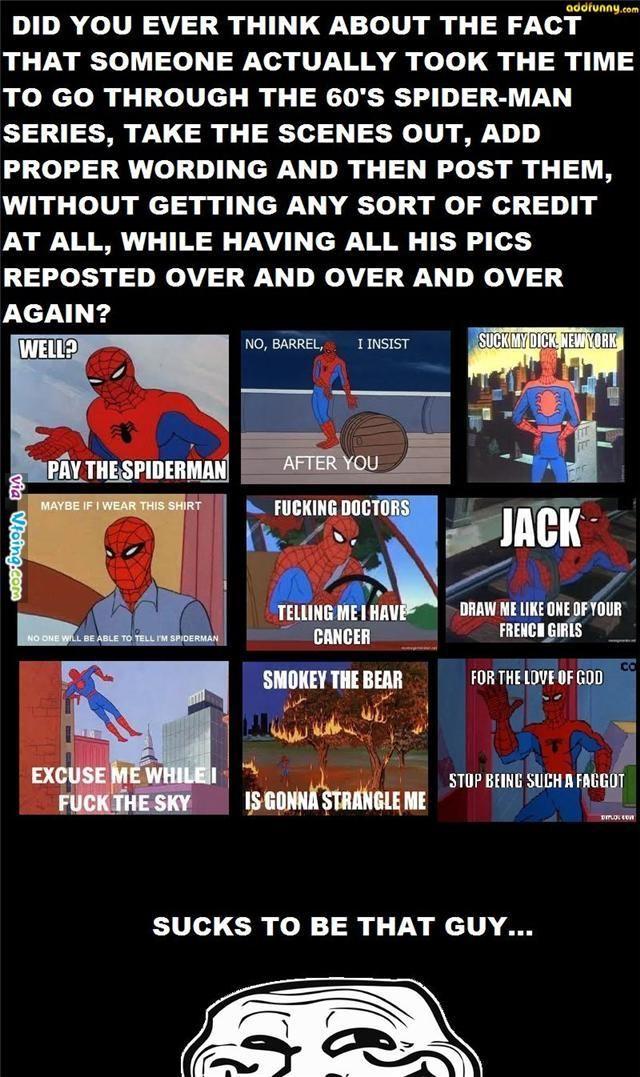 Those+60s+Spider+Man