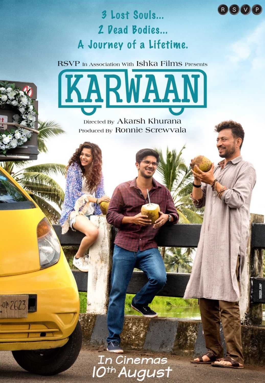karwaan movie watch online free movierulz