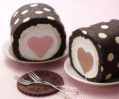 polka dotted, cute, hearts, creamy, fluffy, squishy, round