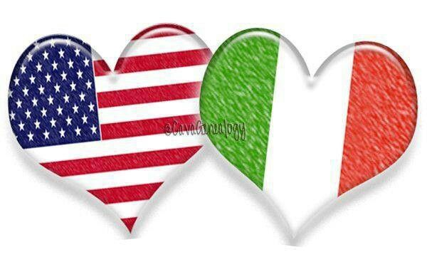 Italian/american