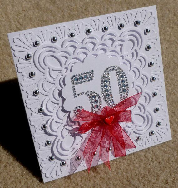 50th birthday handmade 3d greeting card for by hugsfromtheheart 50th birthday handmade 3d greeting card for by hugsfromtheheart 475 m4hsunfo