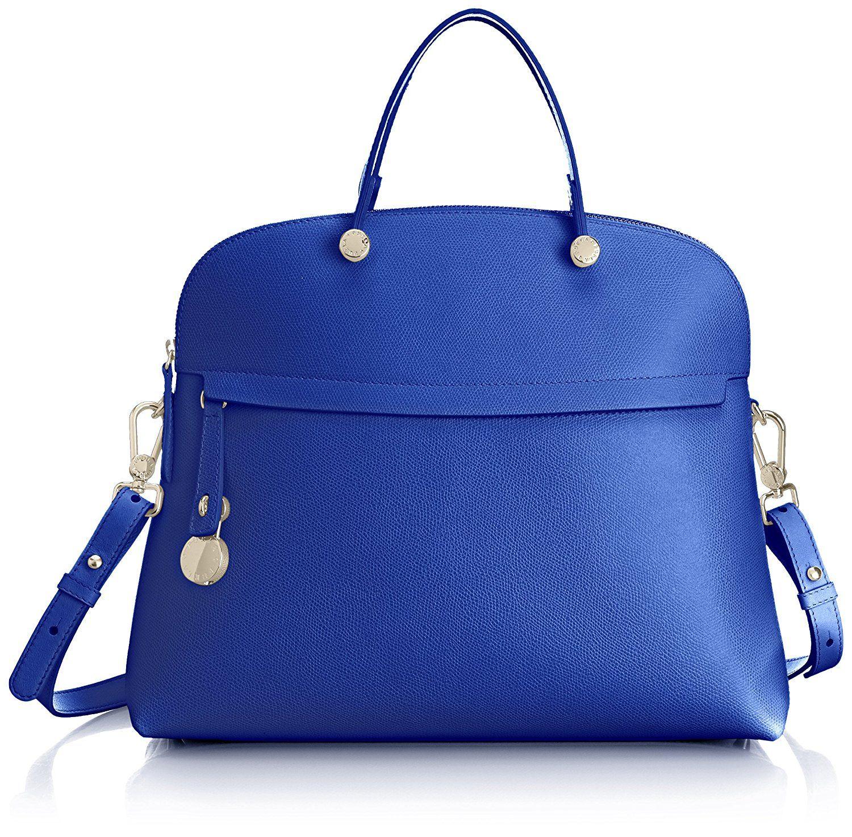 0fb6e5314dd6 Furla Piper Dome Large Handbag.  BestPrice  6.99!
