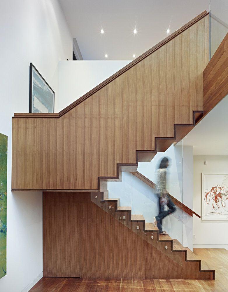 Cedarvale Ravine House Designed By Drew Mandel Architects: Galería De Casa Quebrada Cedarvale / Drew Mandel