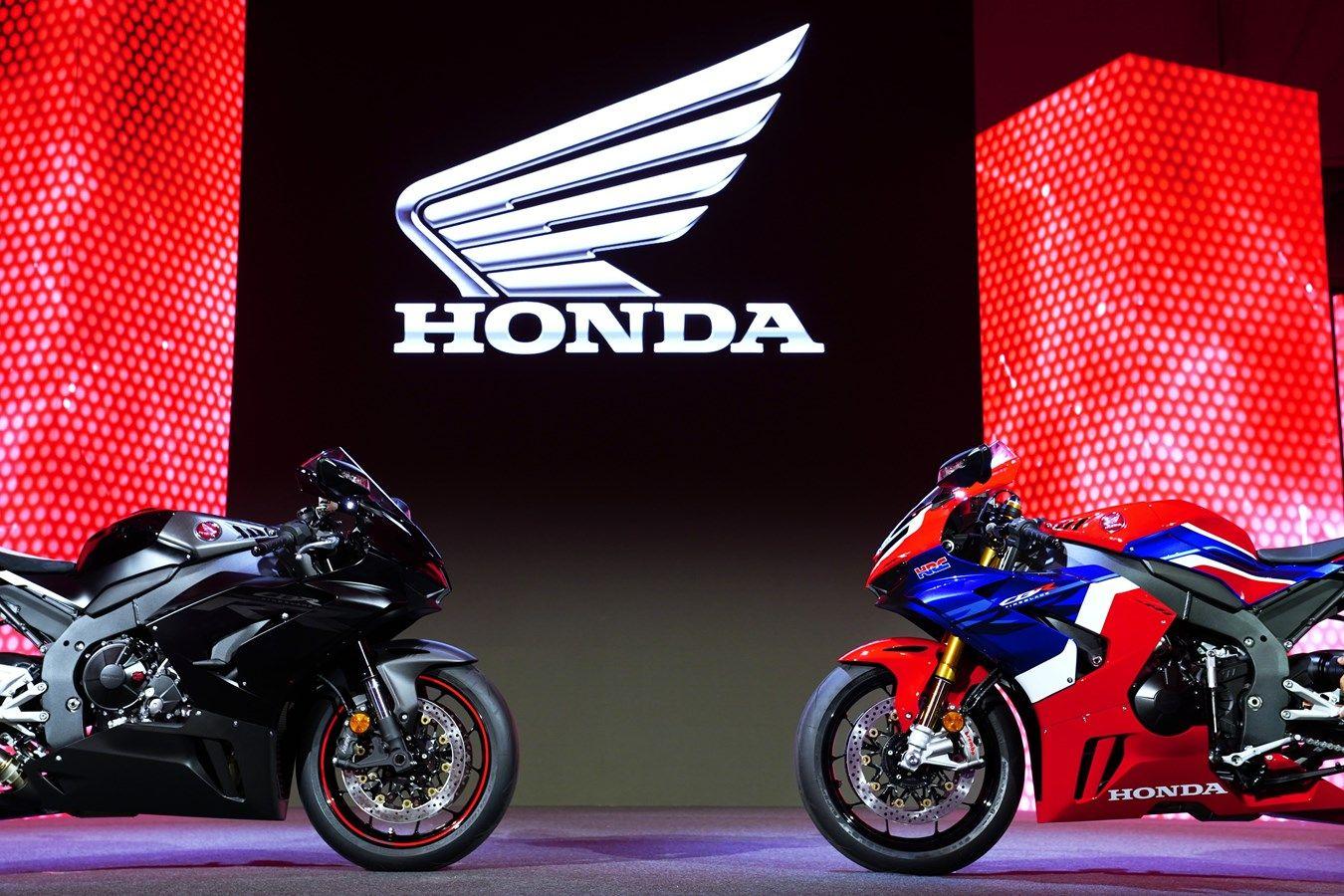 2020 HONDA CBR1000RRR FIREBLADE in 2020 Honda cbr