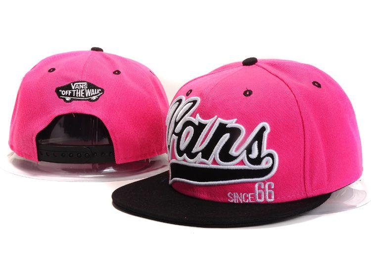 a6bc3f9a5321d Vans Snapback Hat (19)