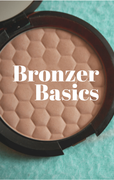 Yahoo beauty editor Bobbi Brown shared some of her best makeup secrets in a Bronzer Basics