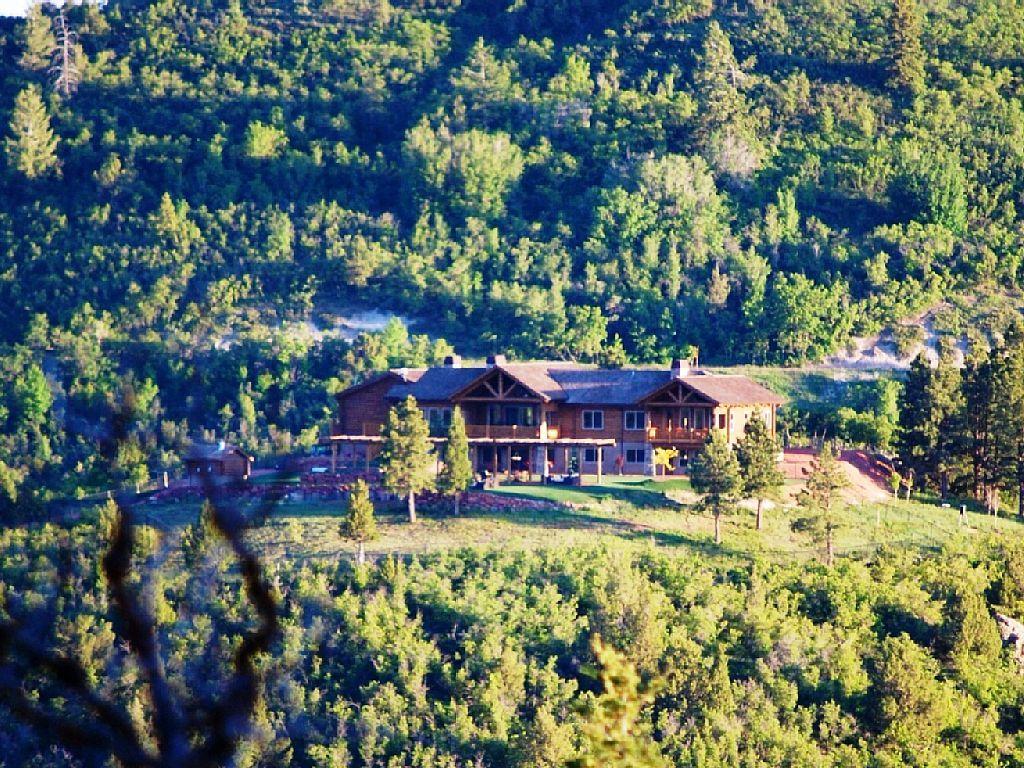 Duck Creek Village Vacation Rental - VRBO 3652070ha - 6 BR UT Estate, Remarkable Estate W/ Free Bacon (See Below) Hot Tub, Theater, Game Room