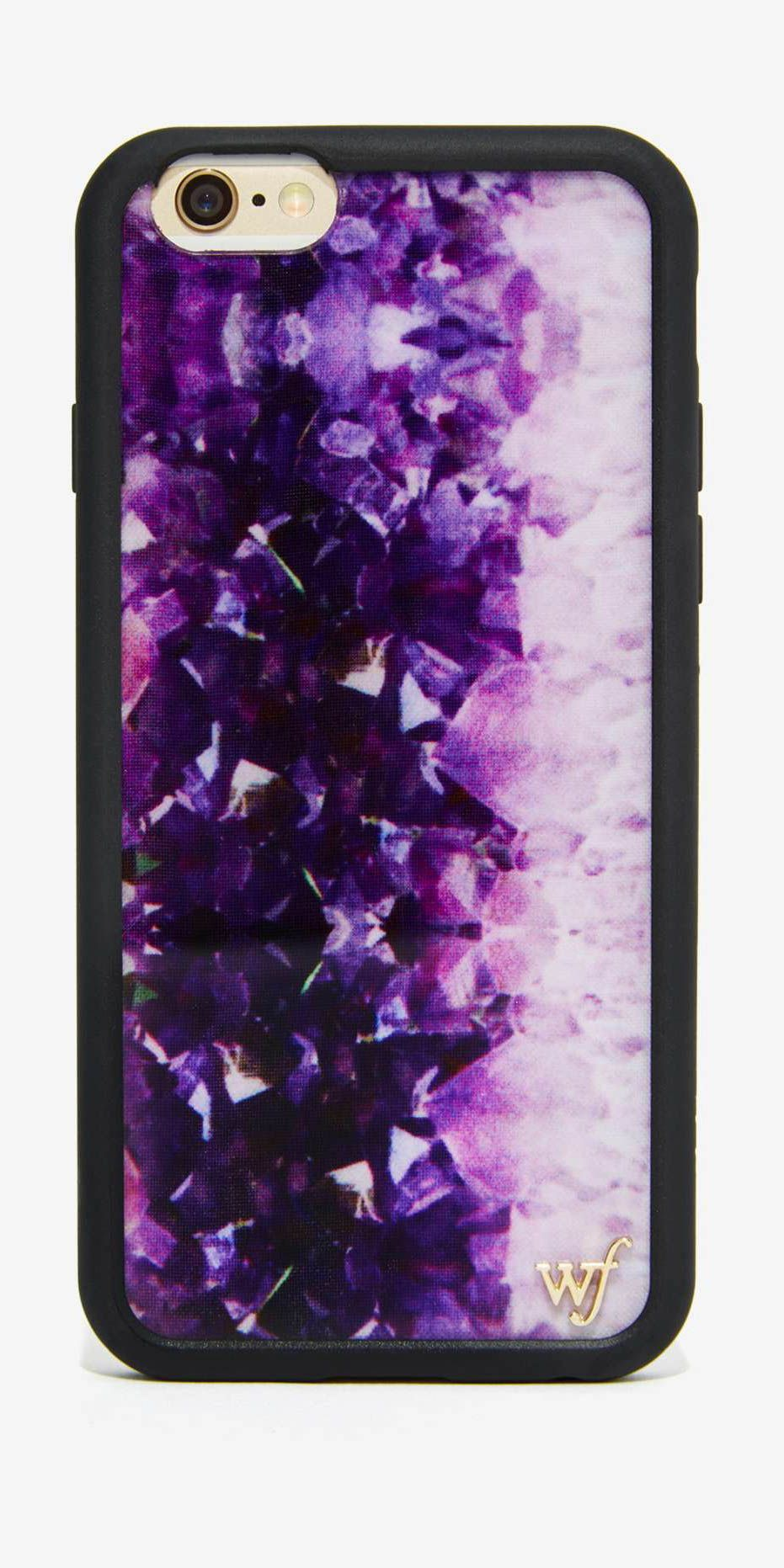amethyst phone cover