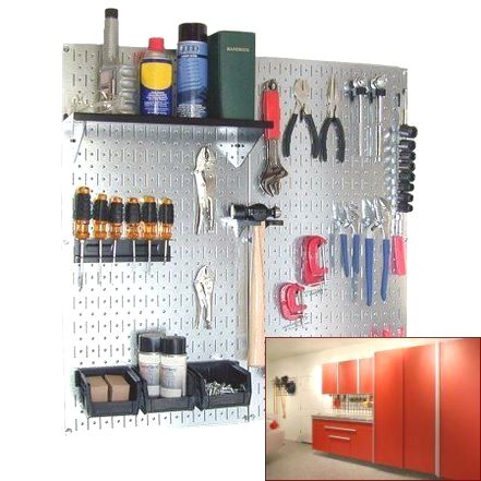 Garage Storage Options And Pics Of Organization Las Vegas Garagestorageideas