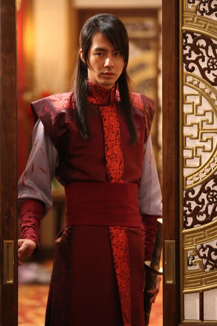 Picture Of A Frozen Flower Jo In Sung Asian Actors Korean Actors