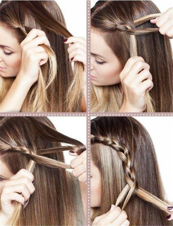 Peinados Practicos Y Sencillos