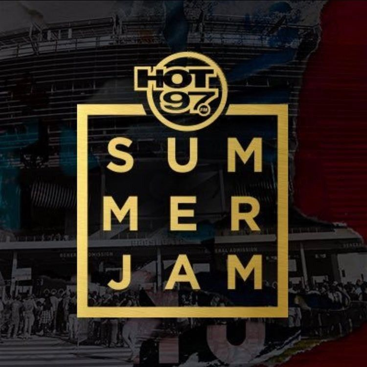 #ATTENTION #ATTENTION! @Hot97 has provided me with an exclusive HOOK UP for all of my FOLLOWERS!!! PRESALE SUMMER JAM TICKETS!!!! Avoid losing your favorite seat on June 11th at the MetLife Stadium, and get em while they're hot! Visit: http://bit.ly/2pAIYh5 STARTING 10AM To purchase! LINK IN BIO!!!