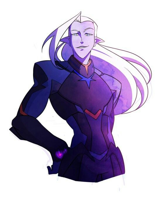Lotor / Voltron