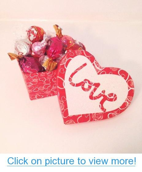 'The Best for the Best' This Valentine's Day! Ghirardelli, Godiva, Dove $ Hershey's Chocolate Fill This Gift Box