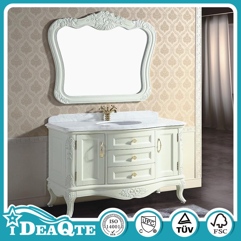 Ideaqte Elegant Wholesale Commercial Bathroom Vanities - Buy
