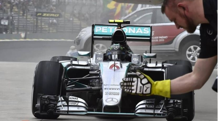 Pin En Formula 1