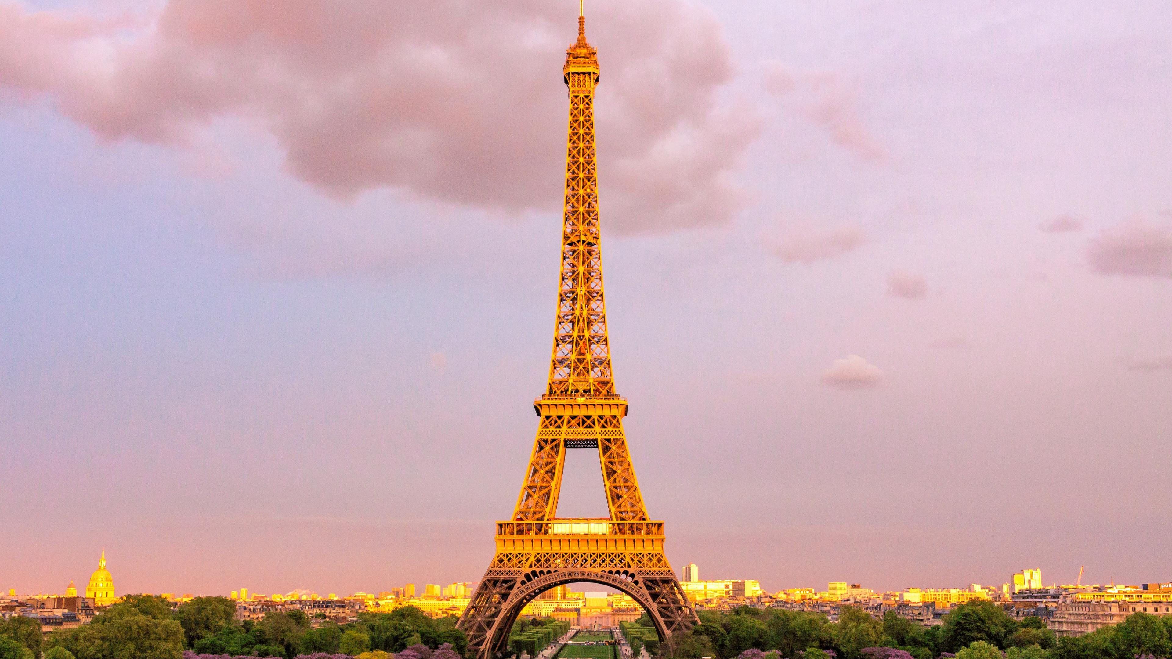 Eiffel Tower In Paris World Wallpapers Paris Wallpapers Hd Wallpapers France Wallpapers Eiffel Tower Wallp Eiffel Tower France Wallpaper Paris Eiffel Tower Eiffel tower wallpaper hd download