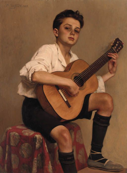 Картинки по запросу Paul Sieffert (1874 – 1957)