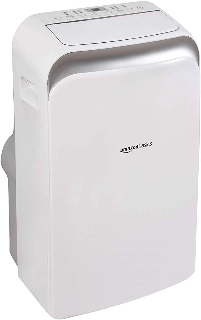 AmazonBasics Portable Air Conditioner with