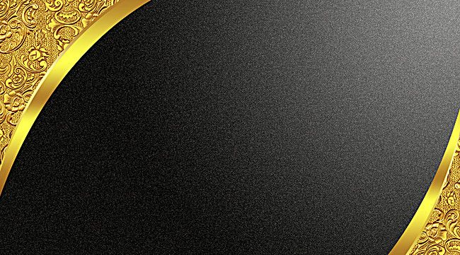 Gold Card Background Material Gold Business Card Embossed Business