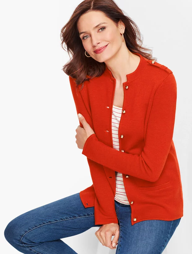 Shop Talbots for modern classic women's styles. You'll be a