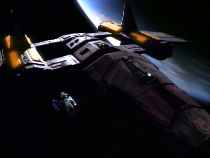 The Ships Of Starfleet