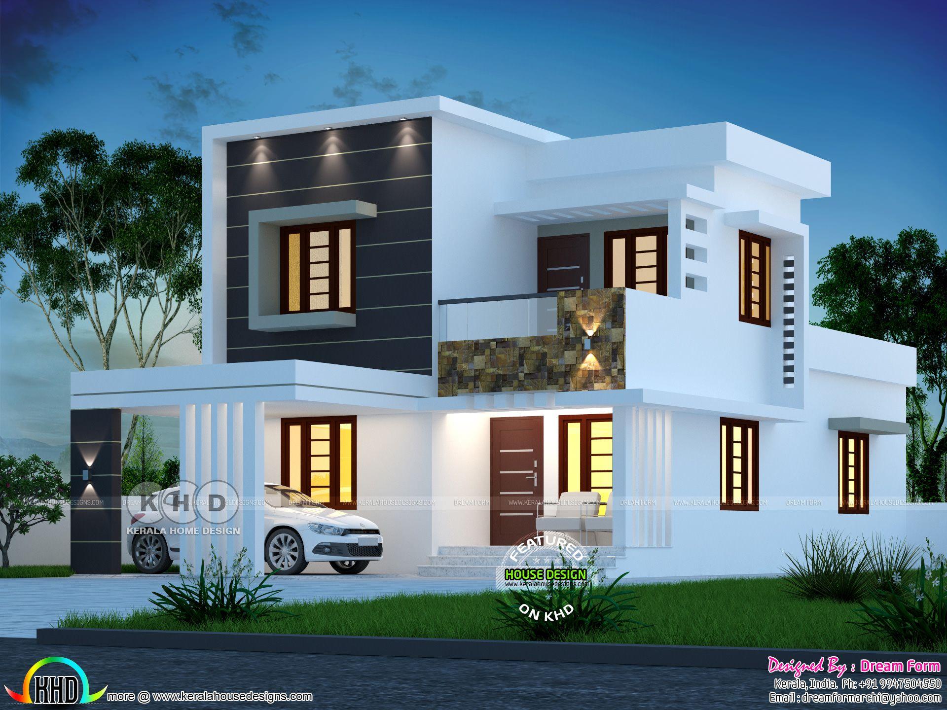 Beautiful house plans modern design houses also pin by mukesh jamalpuriya on mk in pinterest rh