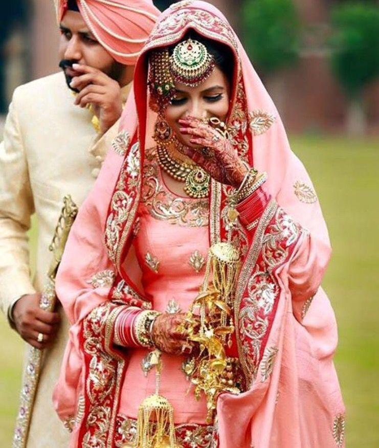 Pin @zaildarni | Punjabi Weddings/Suits | Pinterest | Hindus y Traje