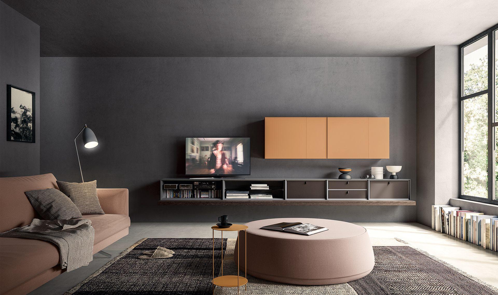 Pramotton Mobili ~ B green mobili alf da frè: arredamento soggiorno e arredamento