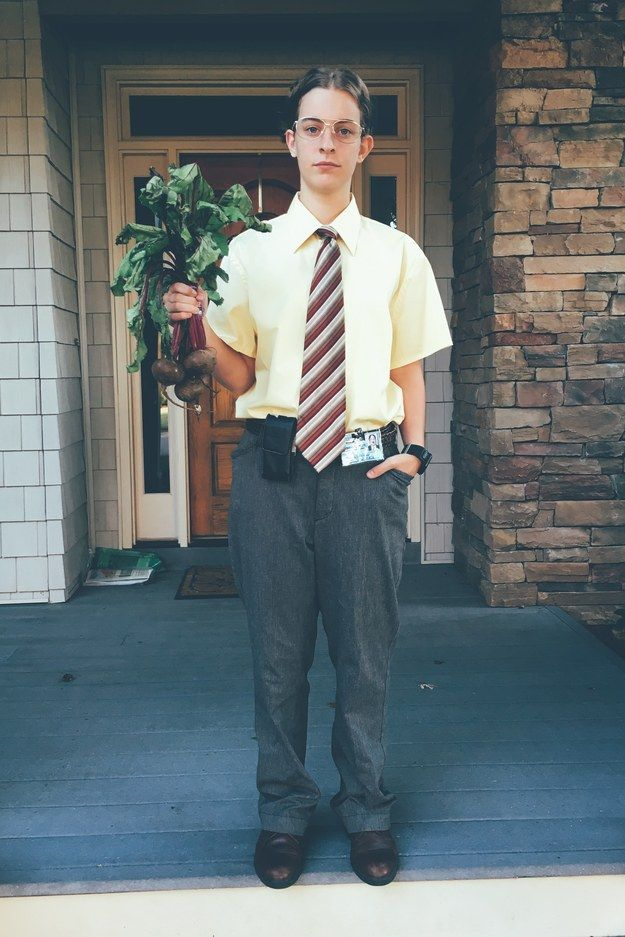 show us the best halloween costume youve ever made - Best Halloween Costumes For The Office