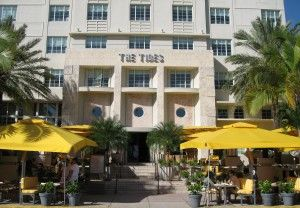 The Tides Miami South Beach Hotels