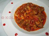 Photo of MUSHROOMED MEAT SOTE-MUSHROOMED MEAT SOTE MUSHROOM AND SOTE -…