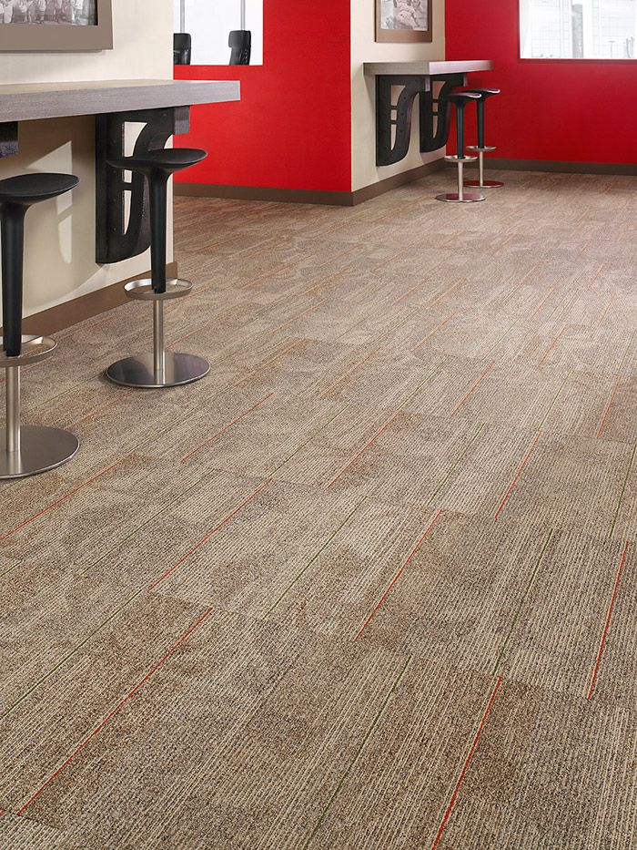At Bat Tile Elow Commercial Modular Carpet Mohawk Group