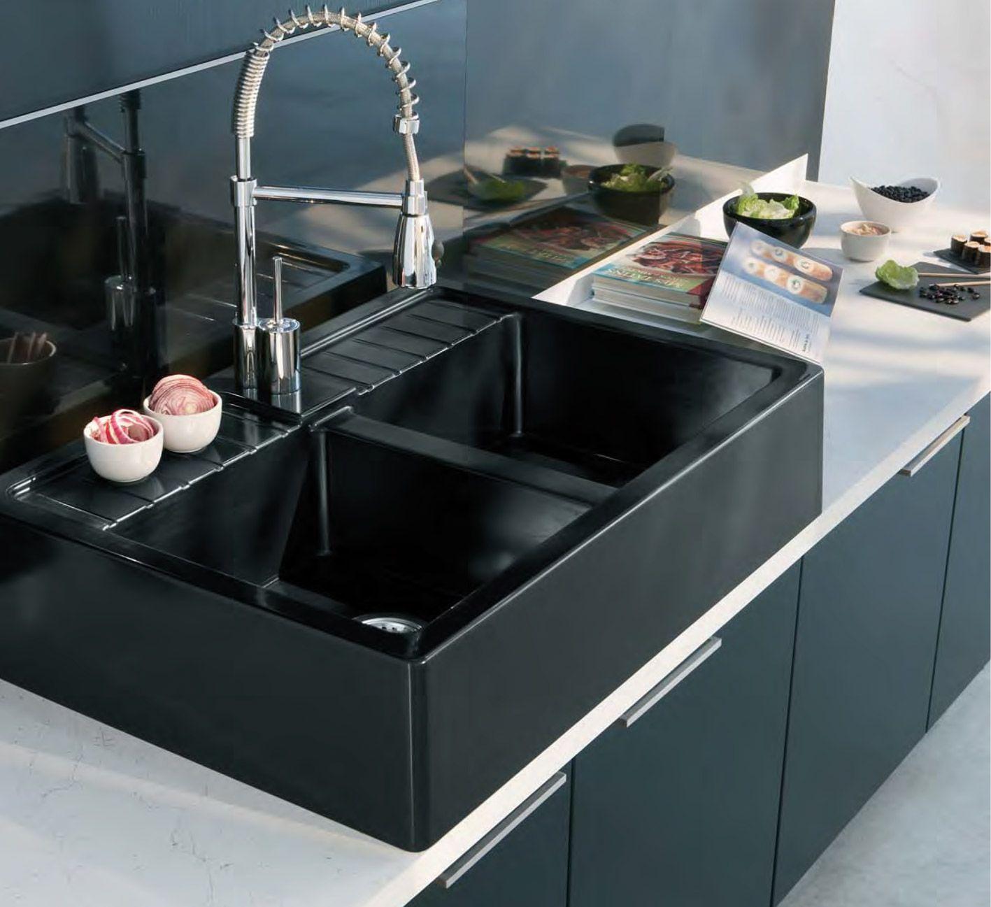 vier min ral composite blanc noir gris timbre office. Black Bedroom Furniture Sets. Home Design Ideas