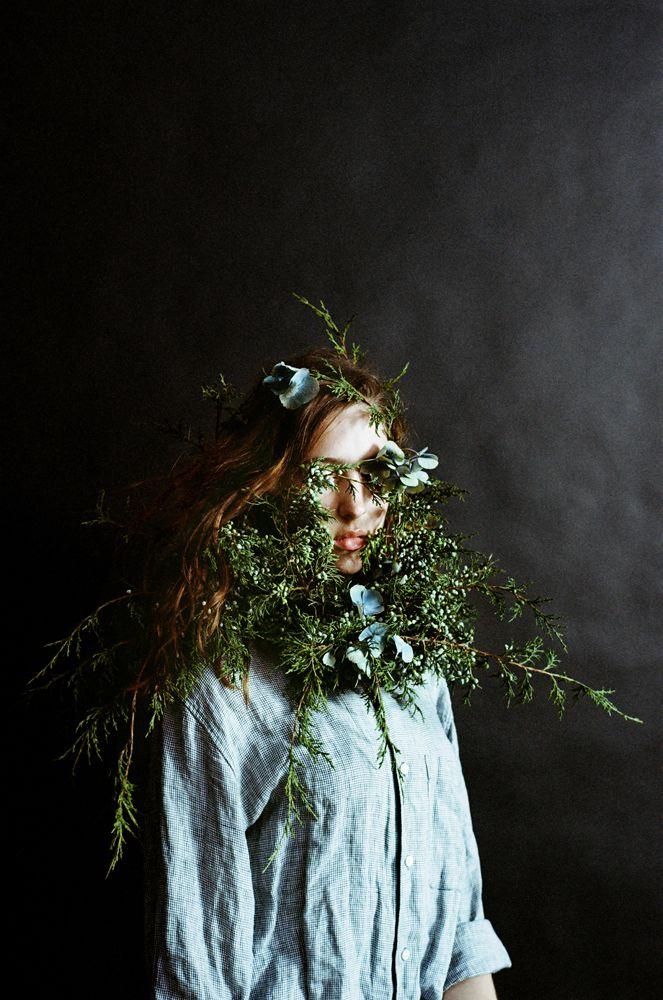 Image of Overgrowth 03 Print