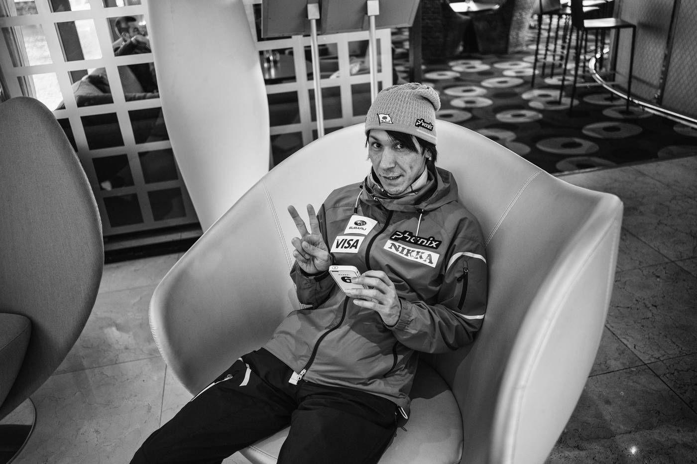 Gregor Schlierenzauer Skispringen, Skisprung, Skier